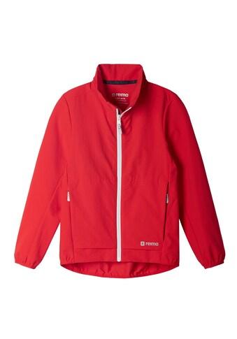 reima Outdoorjacke »Mantereet«, Anti-Bite Jacke kaufen