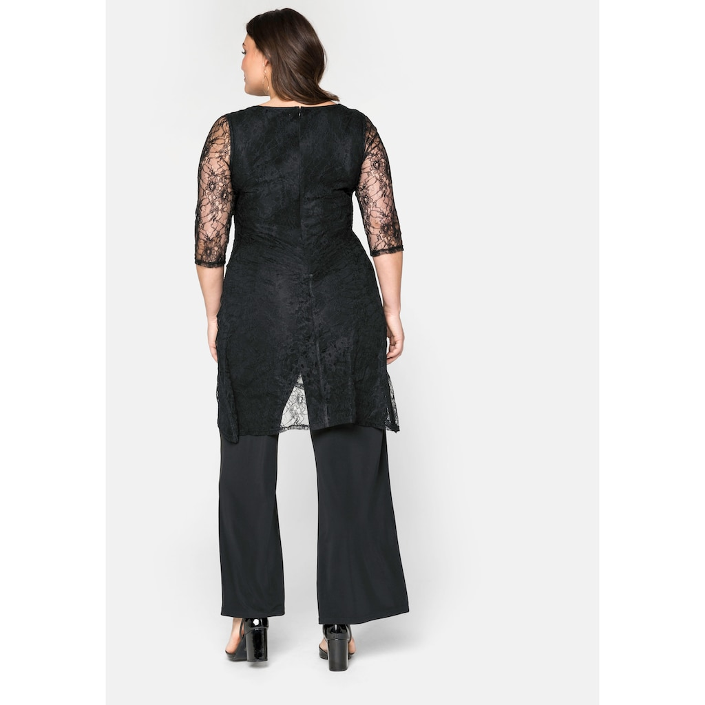 Sheego Jumpsuit