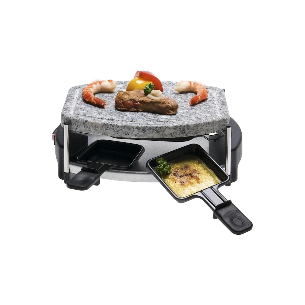 Raclette »Elypse«, 4 St. Raclettepfännchen, - W