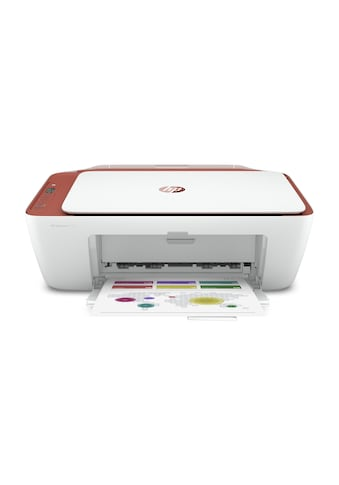 HP Multifunktionsdrucker »DeskJet 2723 All-in-One« kaufen