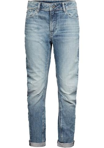 G-Star RAW Boyfriend-Jeans »Arc 3D Boyfriend Jeans«, einzigartiges, zeitloses 3D-Design kaufen