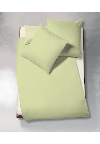 fleuresse Kissenbezug »TOPLINE uni«, (1 St.) kaufen