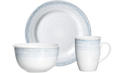 Ritzenhoff & Breker Frühstücks-Set »Nordic Smilla«, (Set, 3 tlg.), Scandic Style kaufen