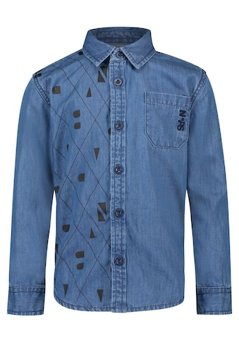 Noppies Langarmshirt »Verney« kaufen