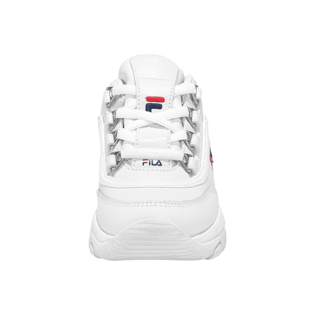 Fila Sneaker »Strada Low«