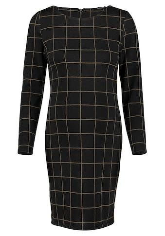 Supermom Kleid »Black Check« kaufen
