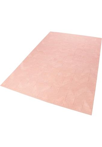 Teppich, »Feel4U Kelim«, Esprit, rechteckig, Höhe 6 mm, handgewebt kaufen