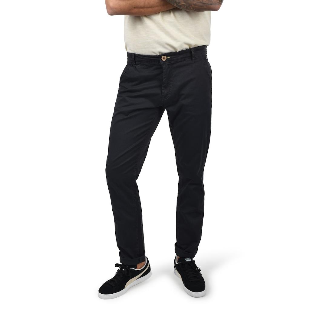 Blend Chinohose »20708721«, lange Hose im Chino-Stil