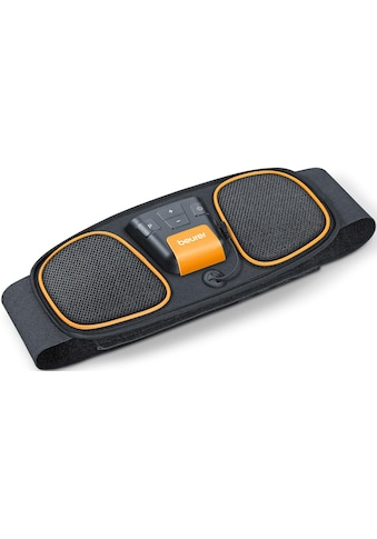BEURER EMS-Bauchmuskeltrainer »EM 32 Bauchmuskel-Gürtel«, Wasserkontakt-Elektroden... kaufen