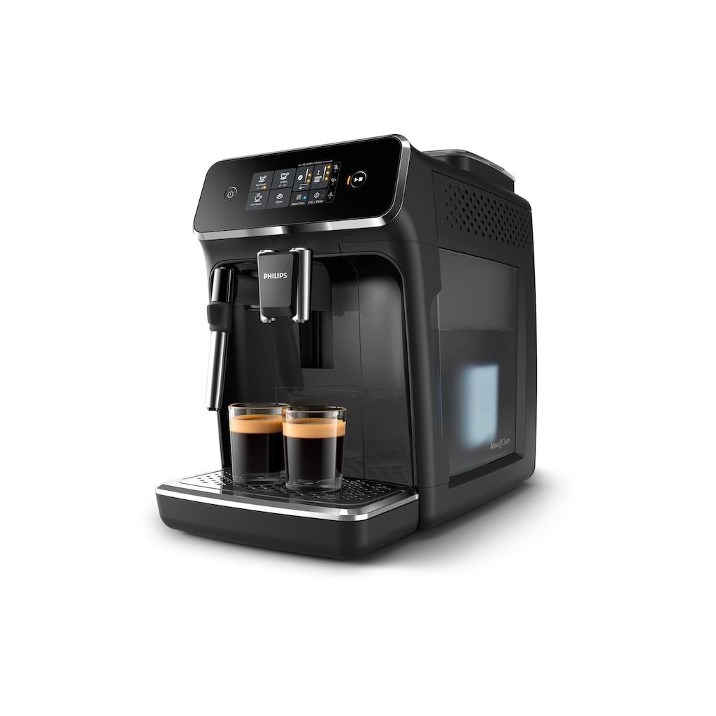 Philips Kaffeevollautomat »Omnia EP2221/49«