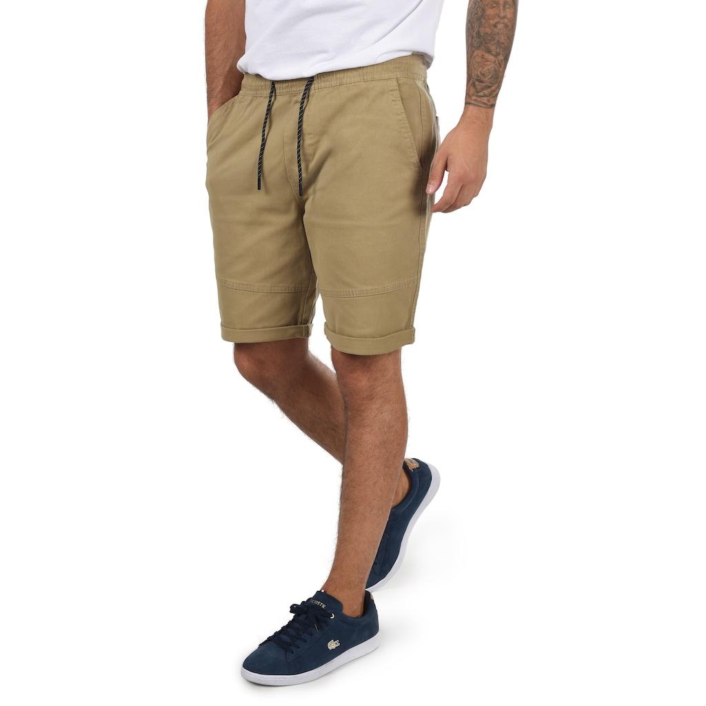 Solid Chinoshorts »Henk«, kurze Hose im Chino-Stil