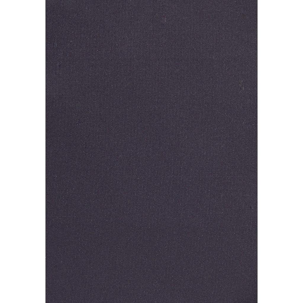 LASCANA Bikini-Hose »Malia«, mit seitlicher Raffung