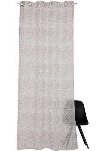 Vorhang, »E - Hil«, Esprit, Ösen 1 Stück kaufen