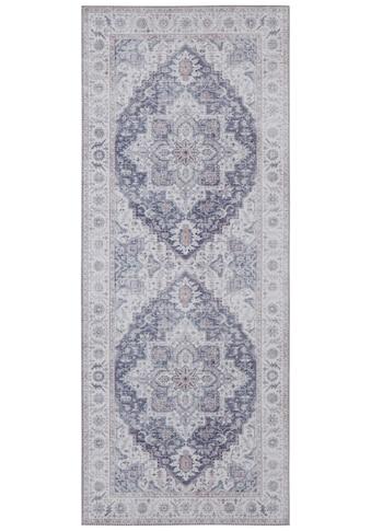 NOURISTAN Läufer »Anthea«, rechteckig, 5 mm Höhe, Vintage Design, Orient-Optik kaufen