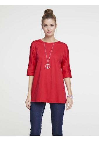Longshirt kaufen