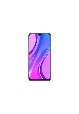 Xiaomi Smartphone »Redmi 9 32GB Violett« kaufen