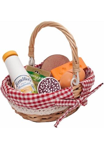 Tanner Spiellebensmittel »Picknick Korb« kaufen