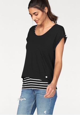 Ocean Sportswear 2 - in - 1 - Shirt (Set, 2 tlg.) kaufen