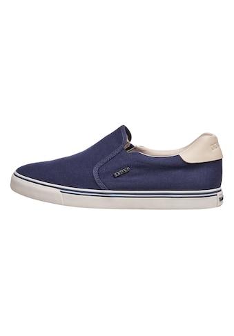 Lloyd Slip-On Sneaker »Eldwin«, zum Schlupfen kaufen