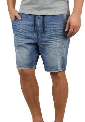 Blend Jeansshorts »Demo«, kurze Hose mit elastischem Bund kaufen