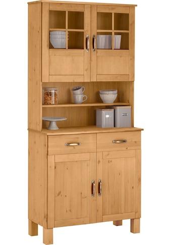 Home affaire Küchenbuffet »Alby«, Breite 85 cm kaufen
