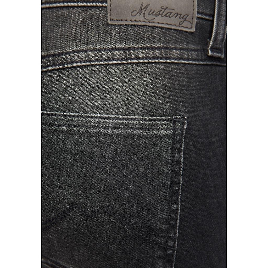 MUSTANG 5-Pocket-Jeans »Jasmin Jeggins«