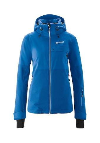 Maier Sports Skijacke »Dammkar Pure W«, Hoch innovativ für maximale Performance kaufen
