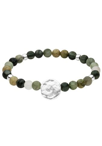Tamaris Armband »Kate, TF070«, mit Perlen (synth.) kaufen