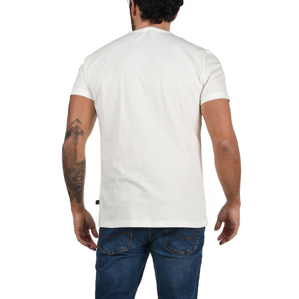 Blend Rundhalsshirt »Califo«, T-Shirt