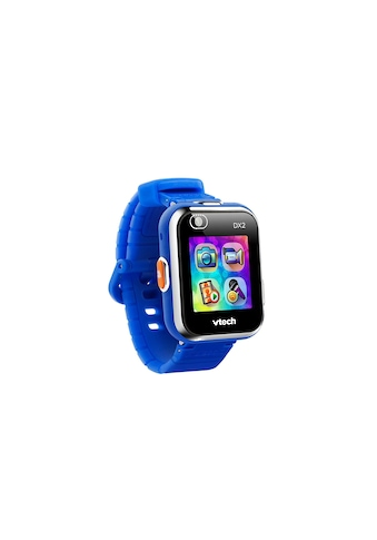 Smart Watch, VTech, »Kidizoom DX2 blau« kaufen