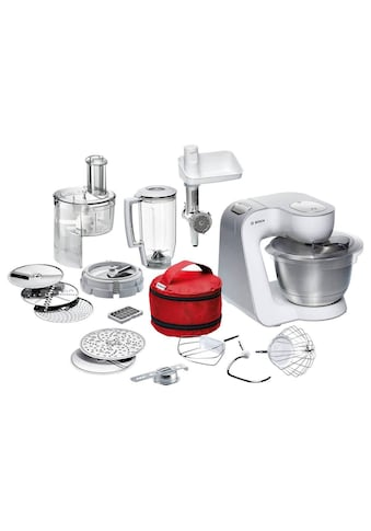 BOSCH Küchenmaschine »MUM54270DE«, 900 W kaufen