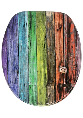 Sanilo WC-Sitz »Rainbow« kaufen