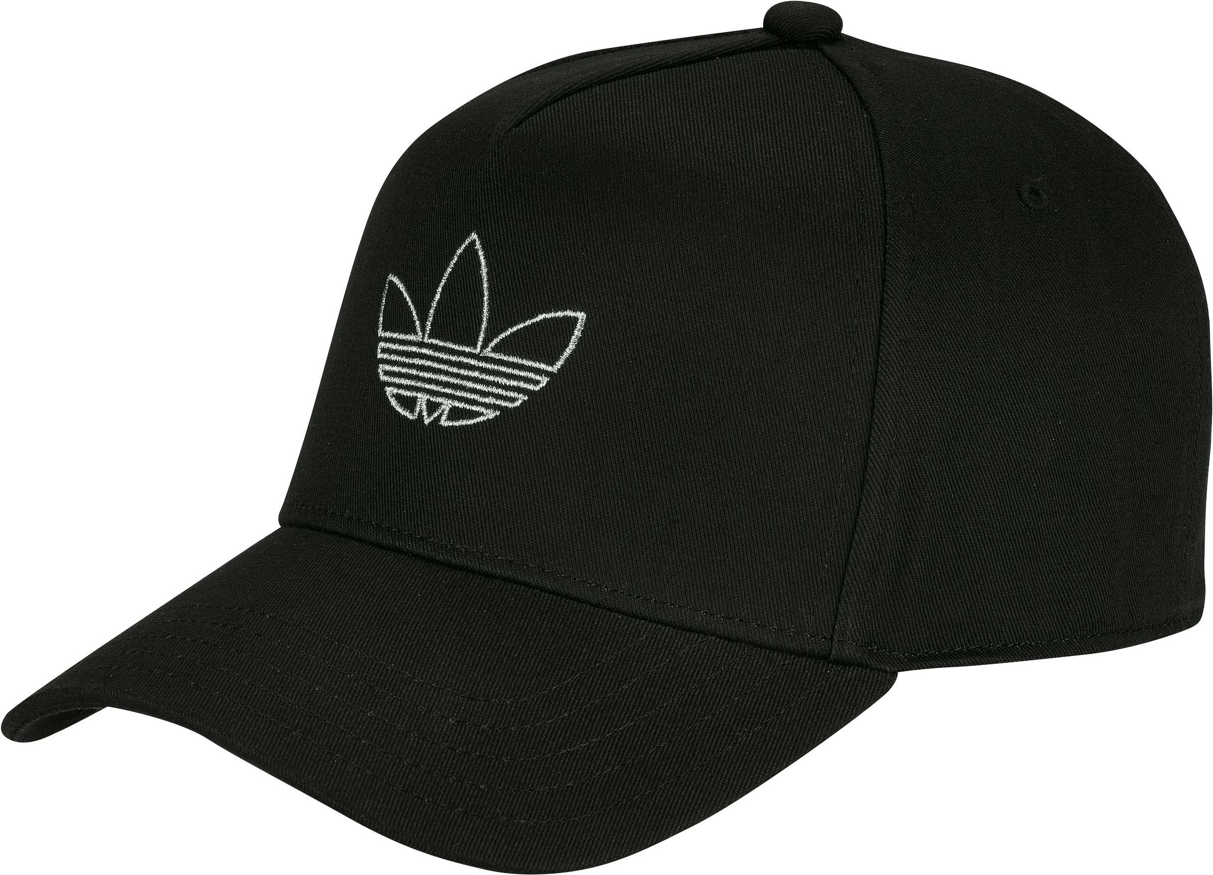 Image of adidas Originals Baseball Cap »OUTLINE TRUCKER«