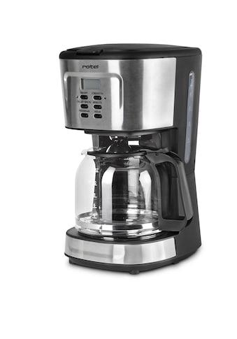 Rotel Filterkaffeemaschine »207CH1« kaufen