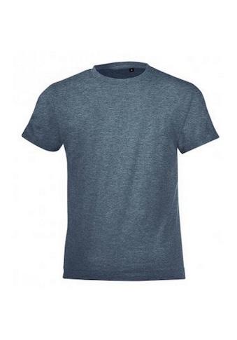 SOLS T-Shirt »Kinder Regent Kurzarm« kaufen