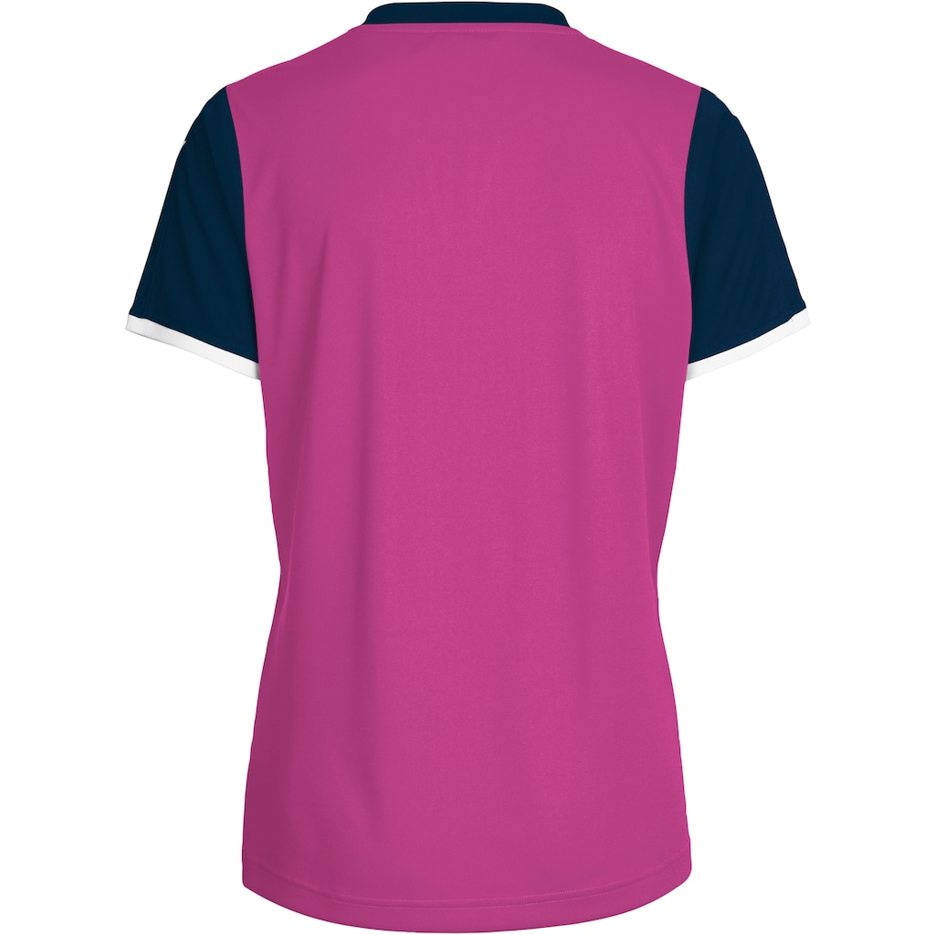 hummel T-Shirt »CORE WOMENS SHORTSLEEVE JERSEY«
