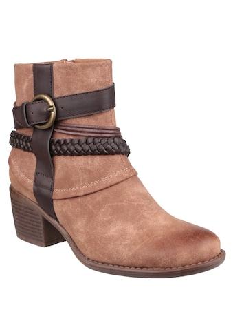 Divaz Ankleboots »Damen Vado Ankle-Boots« kaufen
