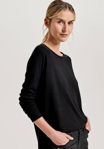 OPUS Langarmshirt »Sabreen« kaufen