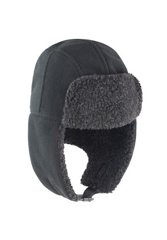 Result Ohrenmütze »Herren Winter Sherpa Mütze, Thinsulate« kaufen