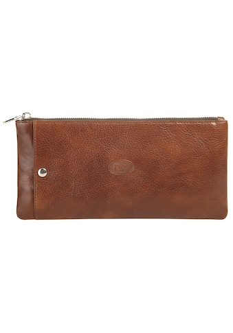 Piké Brieftasche, besonders schlankes Design kaufen