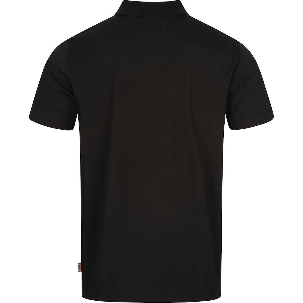 Lonsdale Poloshirt »RODMELL«