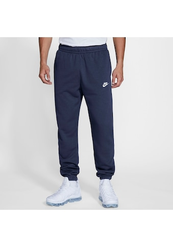Nike Sportswear Jogginghose »Club Pant Cuffed French terry Men's French Terry Pants« kaufen