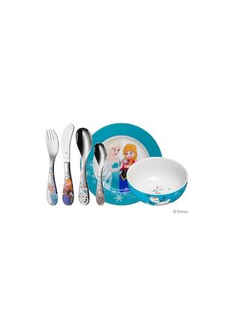 WMF Kinderbesteck »Frozen 6-teilig«, (6 tlg.) kaufen
