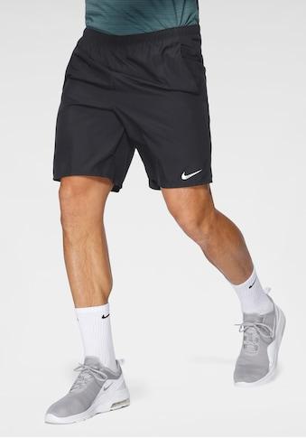 "Nike Laufshorts »Challenger Short 9inch bf en's 9"" Brief-lined Running Shorts« kaufen"