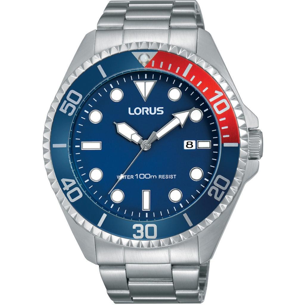 LORUS Quarzuhr »RH941GX9«