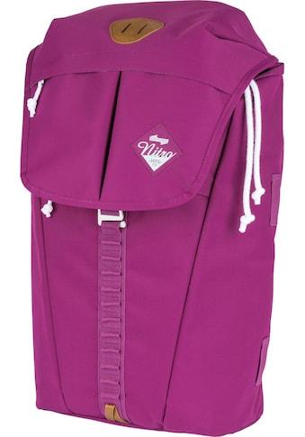 NITRO Laptoprucksack »Cypress Grateful Pink« kaufen