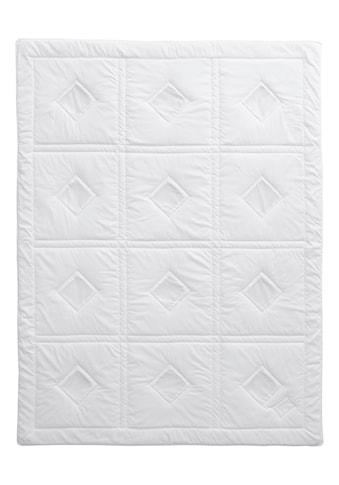 billerbeck Einziehdecke »Climabalance Living Light«, Füllung 100% Polyester Dacron®,... kaufen