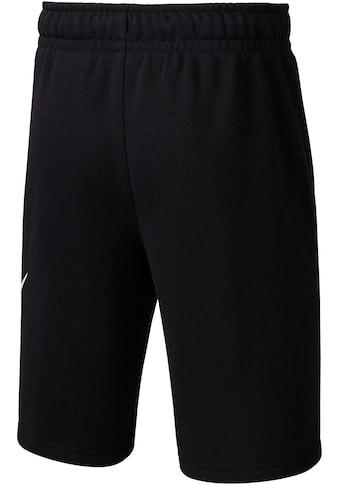 Nike Sportswear Sweatshorts »BOYS CLUB SHORT« kaufen