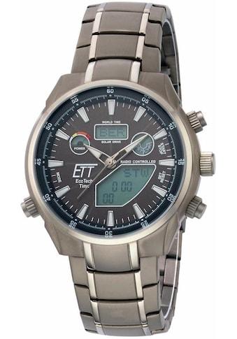 ETT Funkchronograph »EGT-11339-60M« kaufen