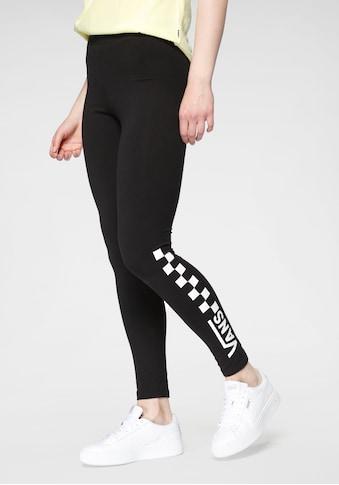 Vans Leggings »CHALKBOARD II LEGGING GIRLS« kaufen